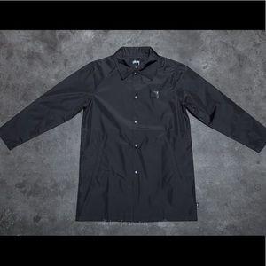 Stussy Long jacket